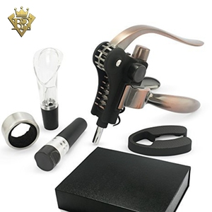 Brand new rabbit wine opener kit with your own brand