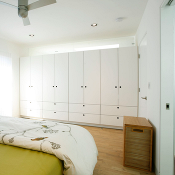 Latest Floating Wardrobe Hanging Wall Cabinet With Doors Designs