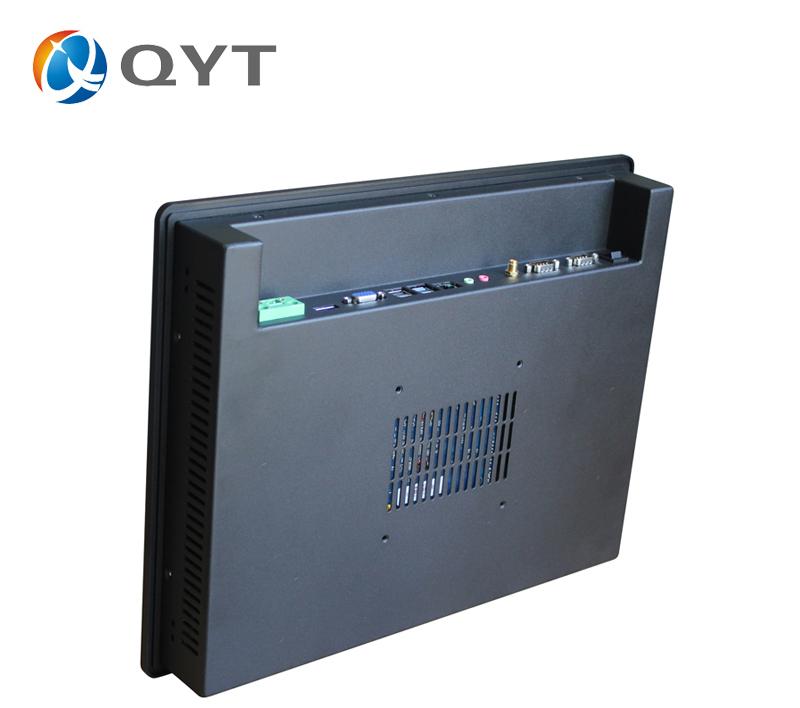 産業用組込み 15 インチタッチスクリーンタブレット pc サポート Win7/8/10