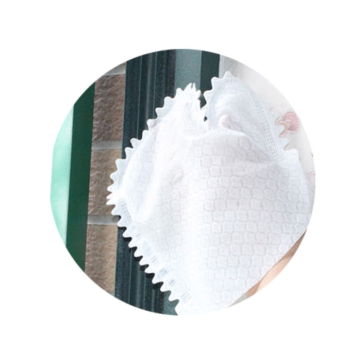 Cleaning products nonwoven technic cloth spunlace glove