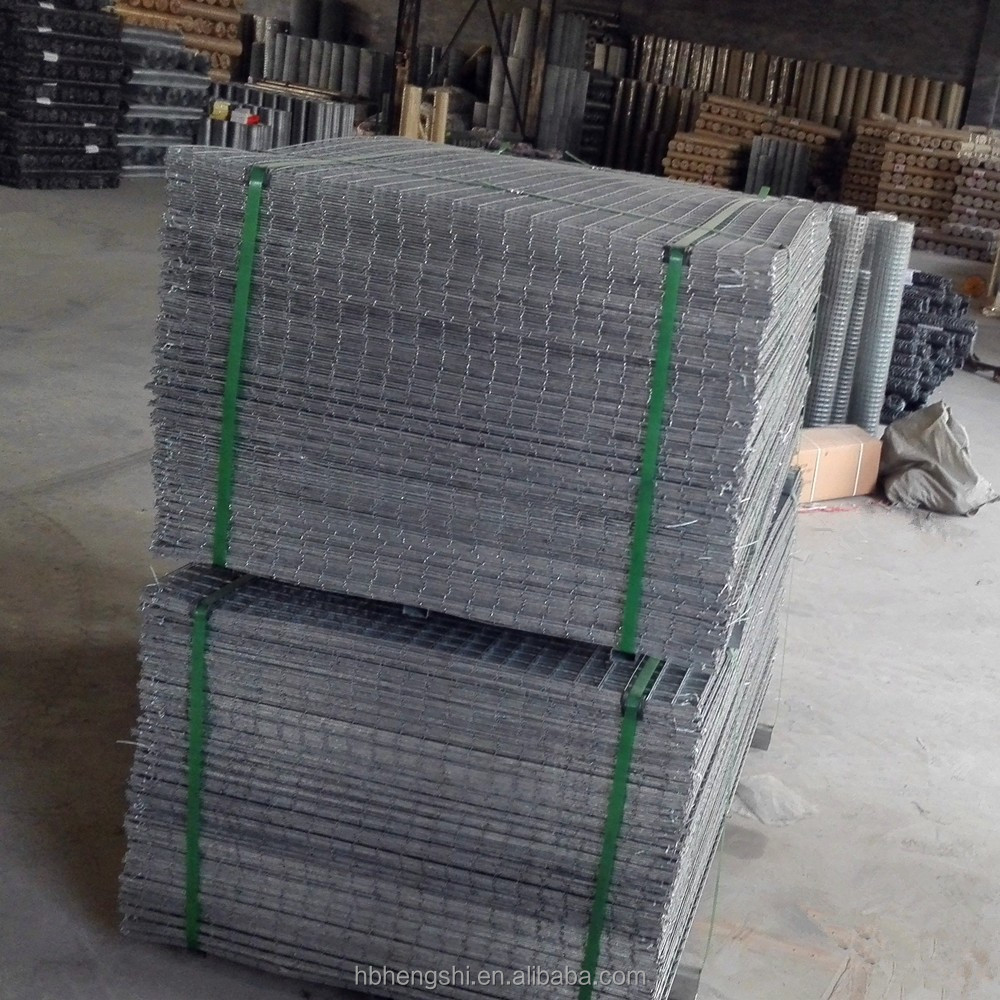 6x6 Reinforcing Welded Wire Mesh Panels Wholesale, Reinforcement ...