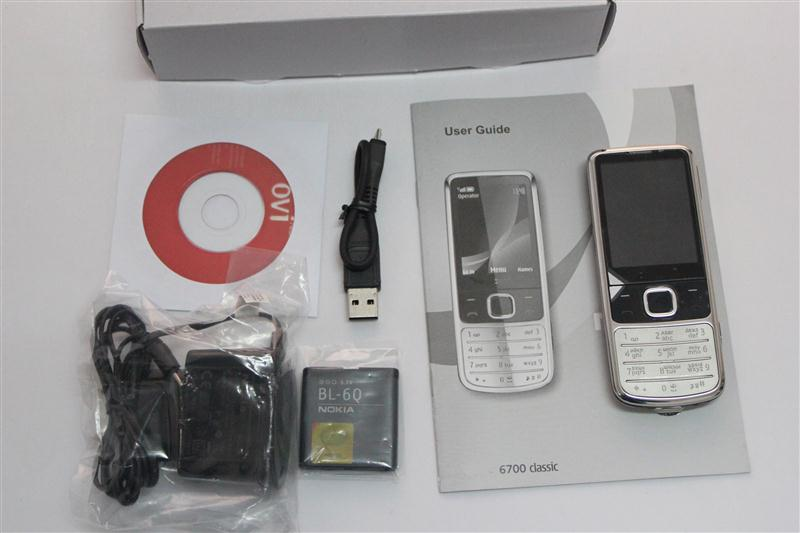 New 8800 mobile phone 6700c 6703 8800 6700 cell phone genuine origina authentic symbian smart phone