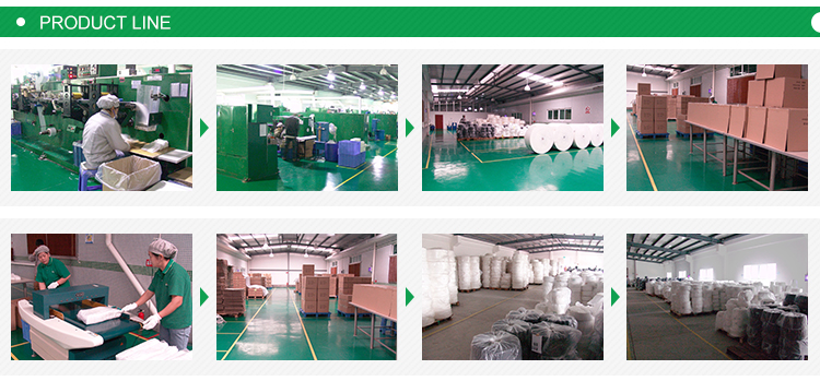 Food use high absorbent meat absorbent pad manufacturer