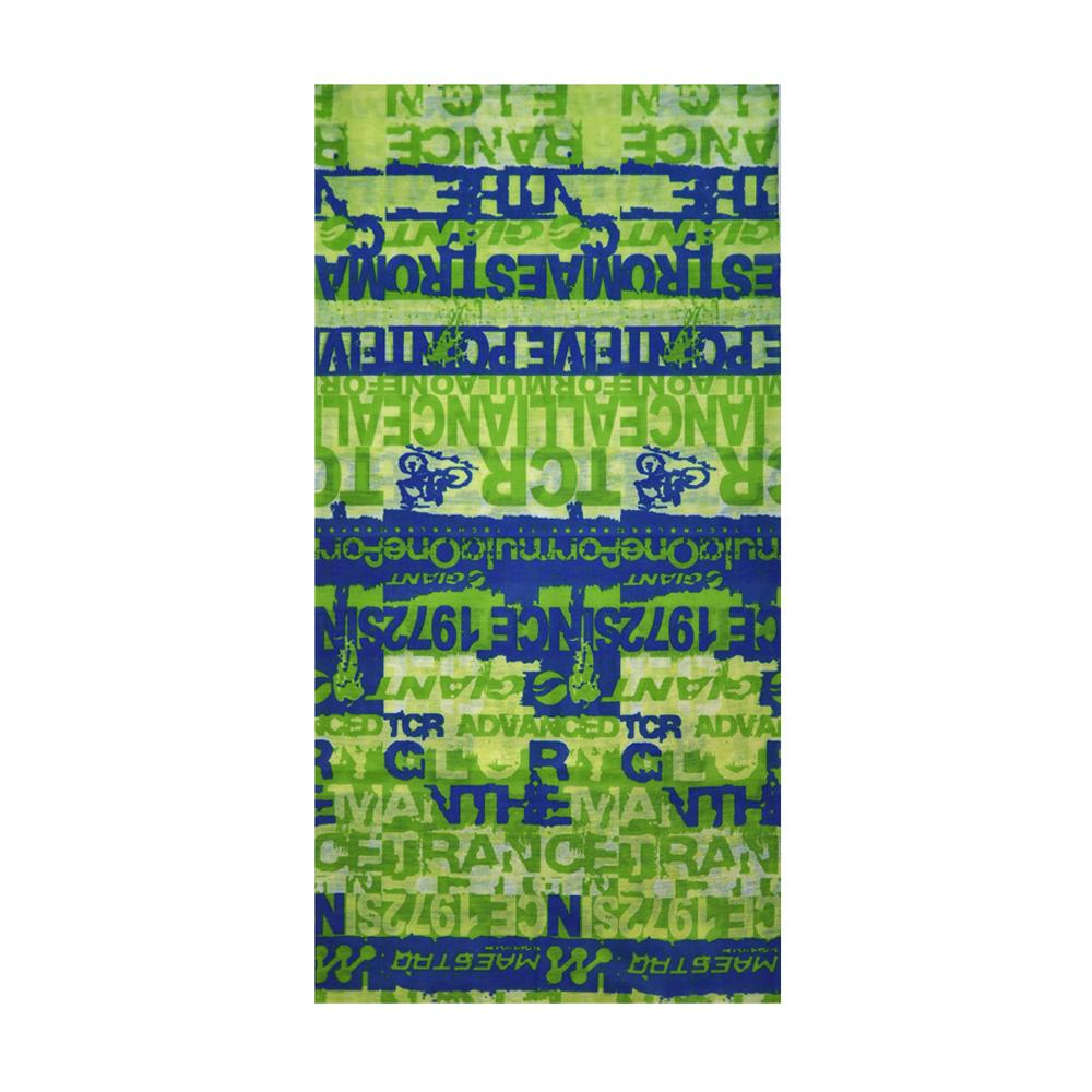 Fashional personnalisé multifonctionnel polaire bandana haixing tube tricoté écharpe