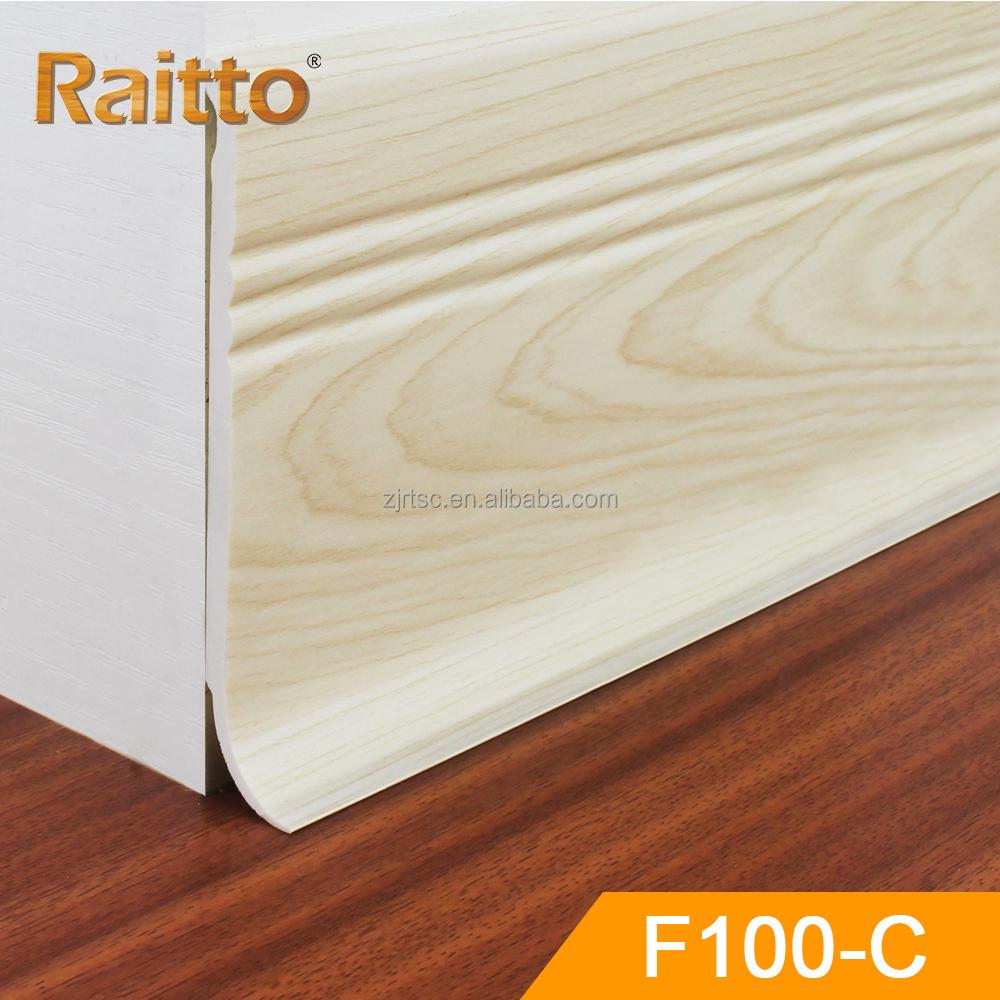 Raitto Brand Vinyl Flooring Skirting Board Floor On Alibaba Com
