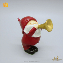 Cheap Bulk Gift Items Christmas Decorations Gifts Resin Figurines Crafts