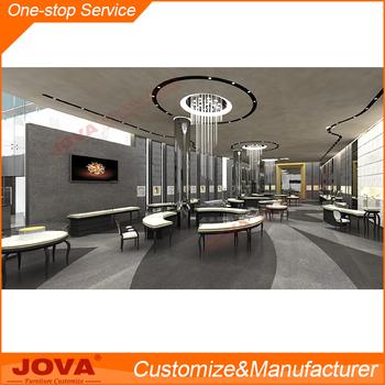 Elegant Jewellery Shops Interior Design Images Showcase Display