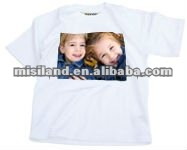 Iron On T-shirt Transfer Paper for Light&Heavy Color (Make your own t-shirt)
