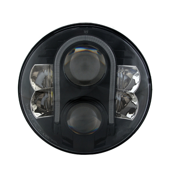 Quality High Low Beam For JEEP Off road 7 inch Led Headlight