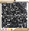 Cheap tiles and marbles, Nero marquina marble look porcelain tiles
