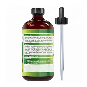 Hot Sale and Good Quality Bergamot  Essential Oil,OEM/ODM