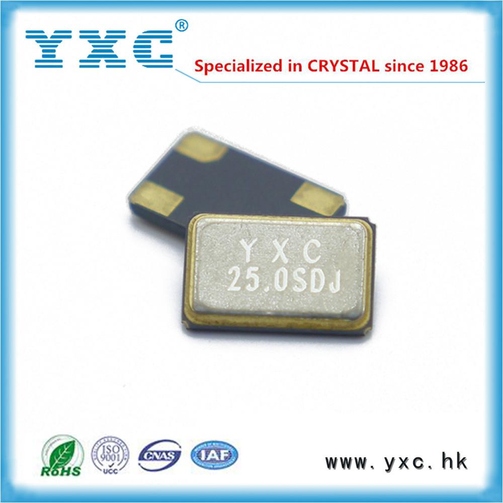 Circuito Oscilador : Circuito oscilador ppm pf smd mhz mhz