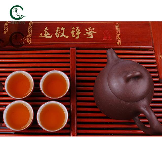 Bulk package best Natural Black Oolong Tea - 4uTea | 4uTea.com