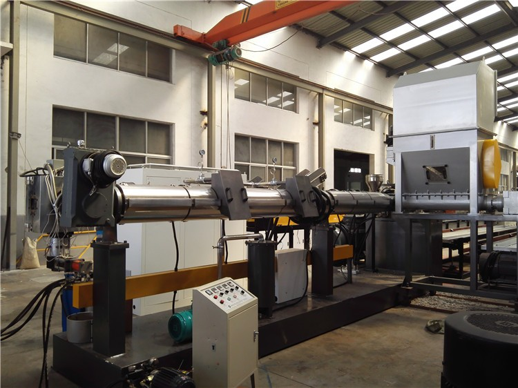 Hot sale 1000kg/h pe film recycling machine / pe pp film plastic washing drying machine line price
