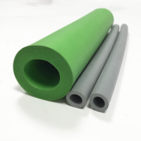 Rubber Foam Sponge Tube NBR EPDM Heat Resistance Insulation Foam Hose