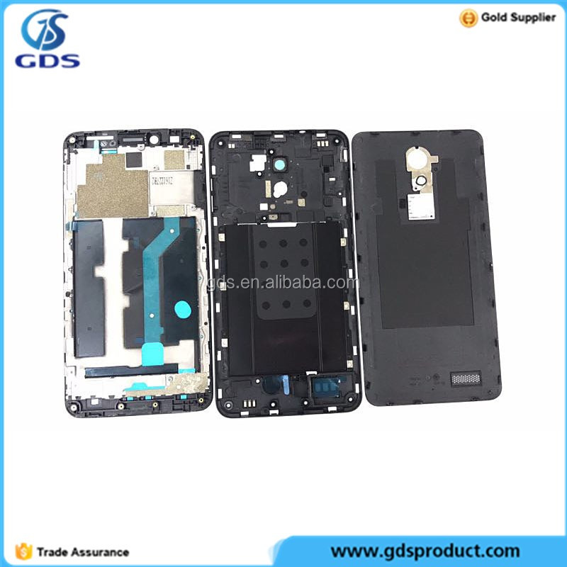 Mobile phone Housing Complete For ZTE ZMax Pro Z981 Full cover case