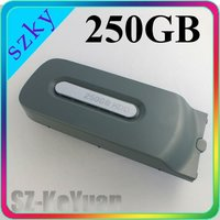 Factory price For XBOX 360 250GB Hard drive