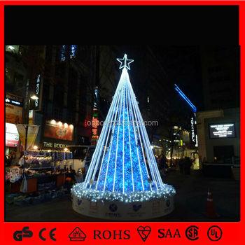 Verlichte Outdoor Kerstboom/led Kerstboom - Buy Product on Alibaba.com