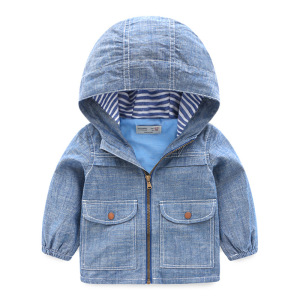 b5b1f3e23ca0 Kids Denim Jacket