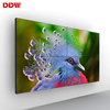 Factory hot sales 49 inch lcd display panel android ad video wall divx player DDW-LW490DUN-THC1