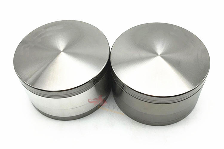 T060GZ LVHE Shipping Rates From China To USA Customized Herb Grinder 100MM