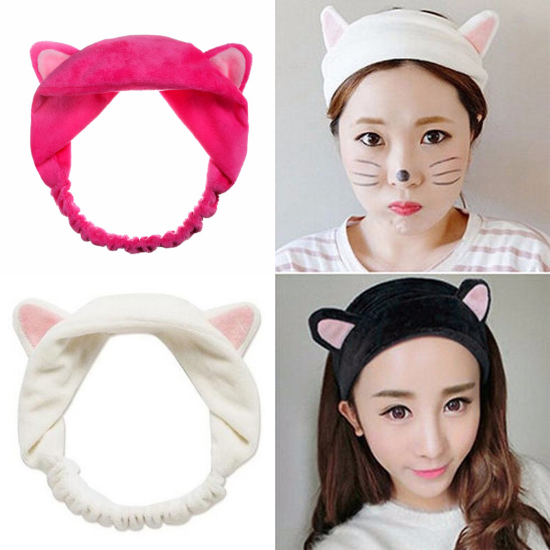 Detail Feedback Questions about 1PCS Cute Ears Hair Accessories for ... a844771fd2c5