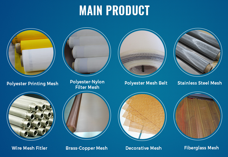 Aluminium Expanded Nichrome Sieve Metal Bead Curtain Wire Mesh - Buy ...