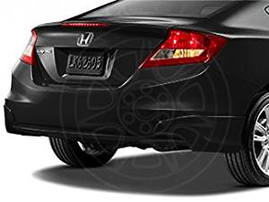 Honda Genuine 08F03-TS8-110A Under Spoiler