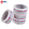 Bopp Adhesive Tape/Transparent Bopp Tapes/plastic tape bottle sealing