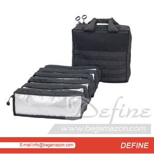 Tool Bag Set with Removable Pouches Tool Storage Bag China Suppliers