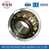 High performance low vibration spherical roller bearing 22215 CCK/W33 with good price for heater strip