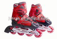 Aluminum frame kids roller skates uk