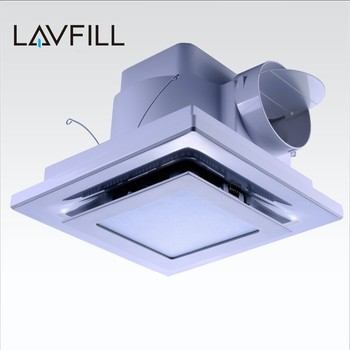Ceiling Exhaust Fan Installation Exhaust Kitchen Ventilator With LED Light,  View ceiling exhaust fan, OEM/LAVFILL Product Details from Wenzhou Yudong  ...
