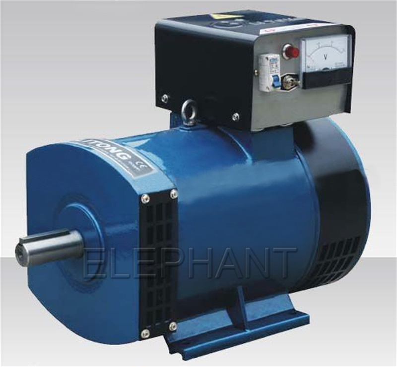 15KW 20KW 25KW Alternator with Low Cost Of Dynamo for small generator