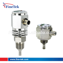 High reliability water flow sensor Thermal Dispersion Paddle Flow Switch
