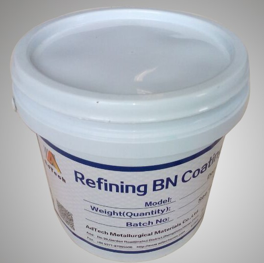 Boron Nitride <strong>Coating</strong>