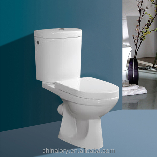 Bathroom Ceramic Wc European Standard Toilet Water Closet Size Buy Water Closet Size European