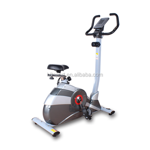Home Fitness Equipment Upright Bike, Flywheel Exercise Bike,Home Exercise Machines