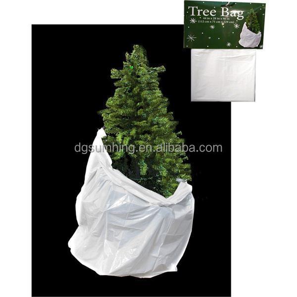 disposable christmas tree bag disposable christmas tree bag suppliers and manufacturers at alibabacom - Christmas Tree Bag