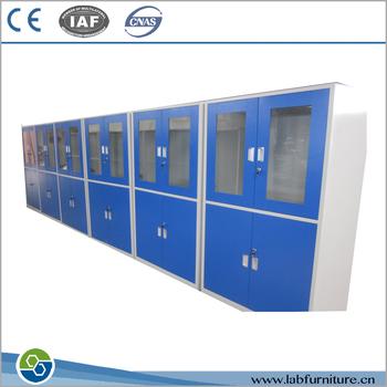 Photography Equipment Storage Cabinet