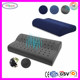 E371 Contour Bamboo Charcoal Memory Foam Pillow Magnetic Force Cover Neck Protection Magnetic Pillow