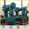 heavy duty high quality LW-38/10 type non-lubrication (oil free) mixed gas compressor cng gas compressor