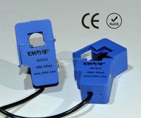 split core CT / CT clamp / CT sensor 100A:50mA SCT-013-000