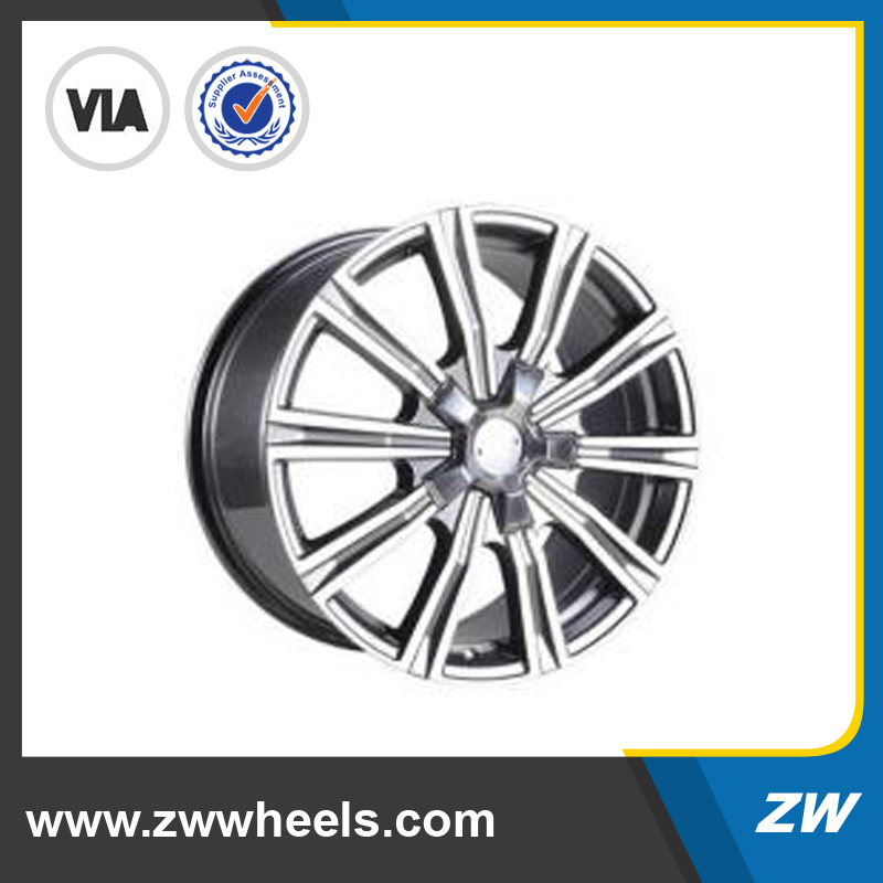 ZW-B1149 20 inch alloy wheel rims with cost-effective price, pcd 5x150 wheels
