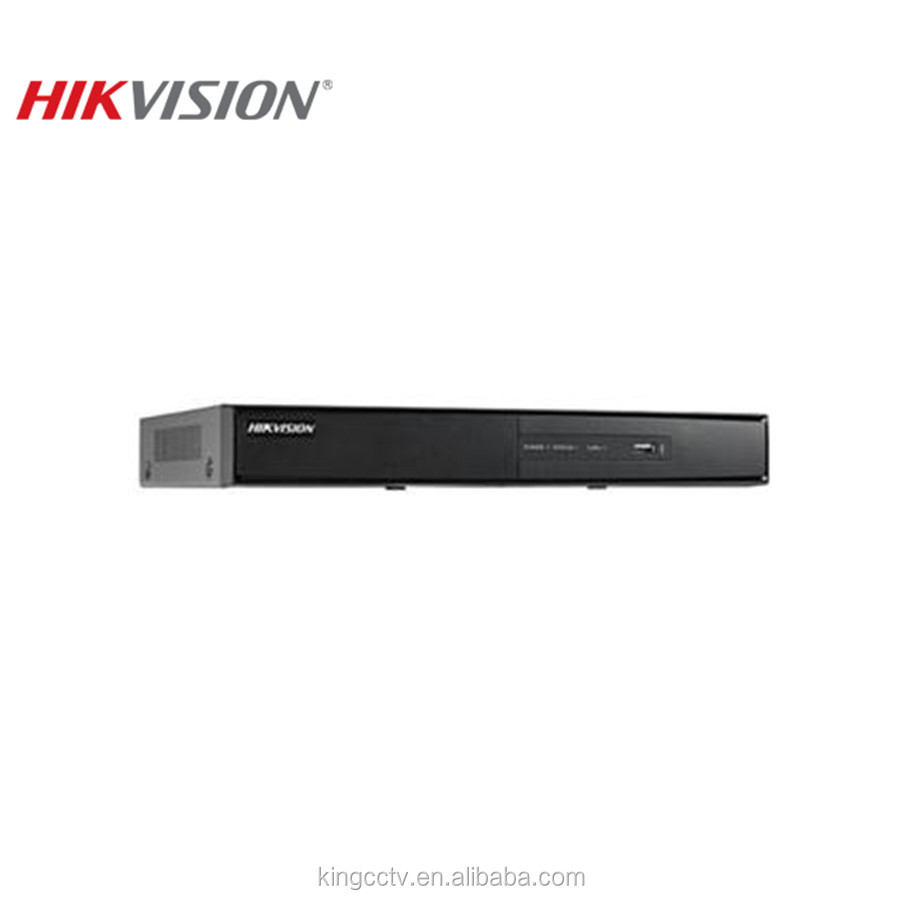 2018熱い販売安いdvr DS-7204HQHI-F1/n cctvのhikvision 4ch 3mp dvr