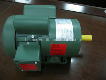 Single phase CSA certificated Farm Duty 2HP 56 Frame NEMA Motor