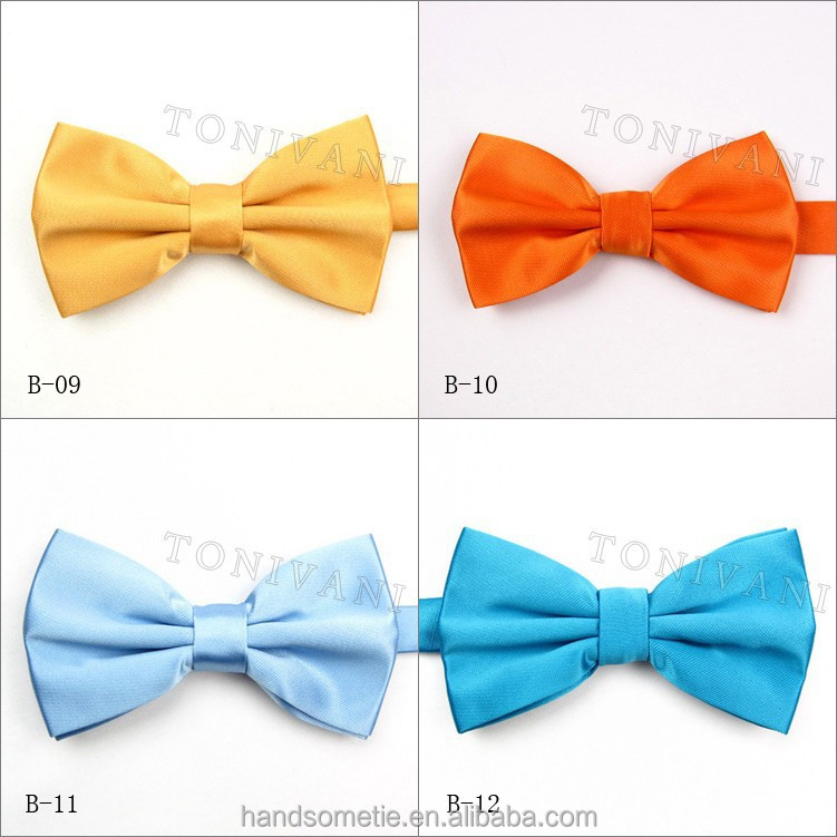 Wholesale Cheap Bow Tie Kids