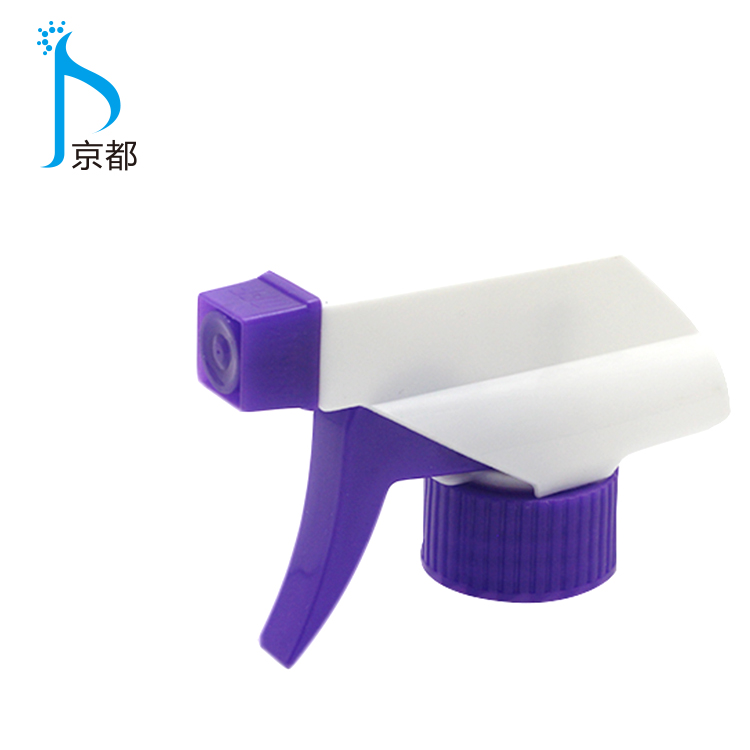 Wholesale Made In China 28/410 Child Proof Trigger Sprayer, Plastic Spray Head