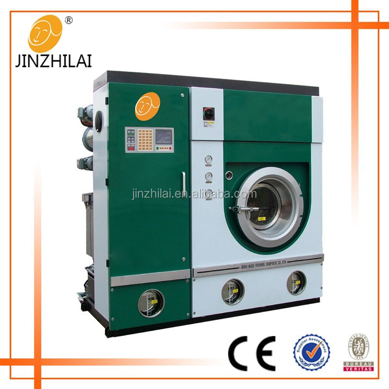 Industrial perchloroethylene dry cleaning machine with price