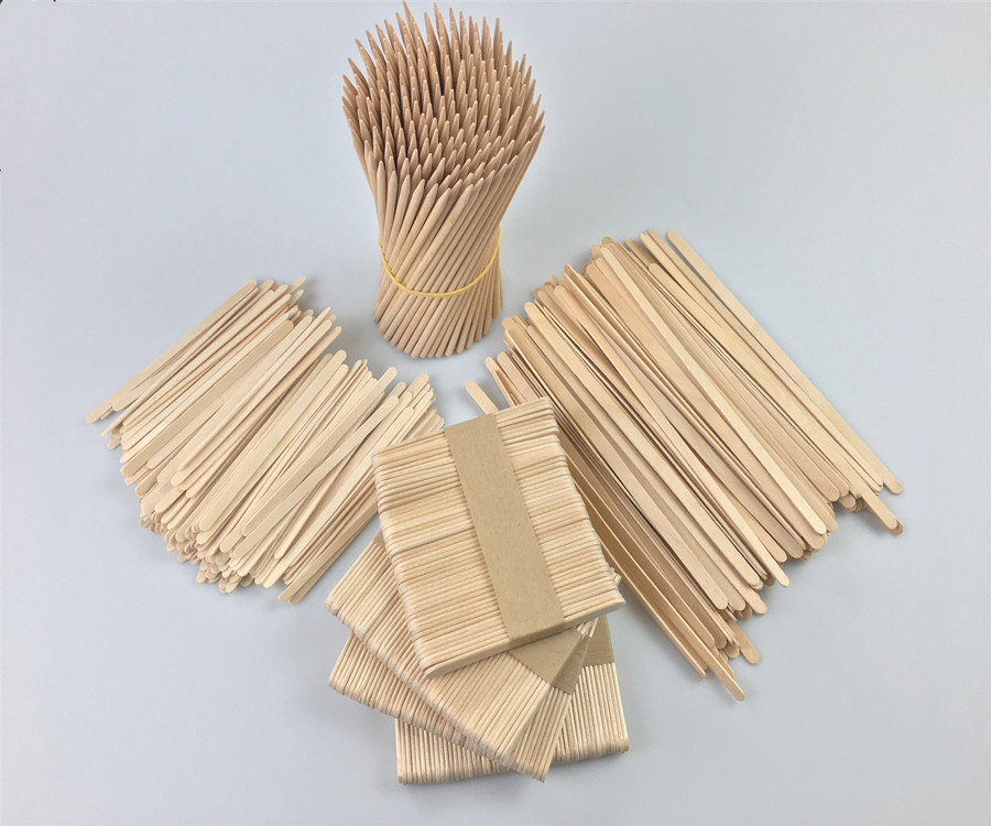 Free Sample Factory Price Best Selling Eco-friendly Customized Wooden Stick